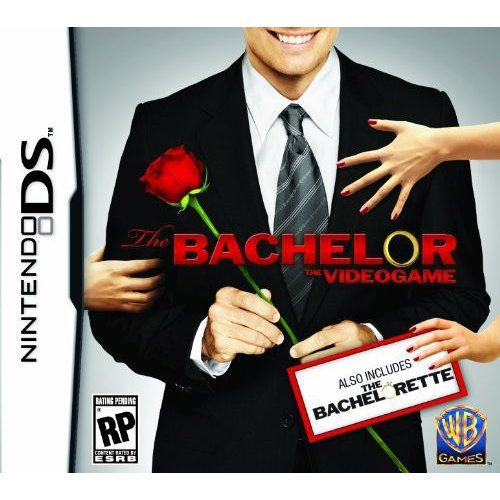 Bachelor: The Video Game (DS)