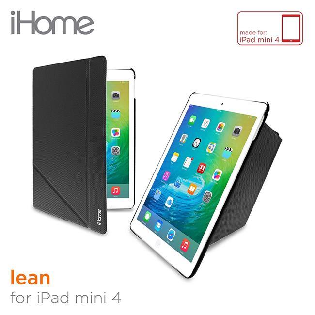 Lifeworks Technology Group IH-IM1440B iHome Lean Folio Ca...