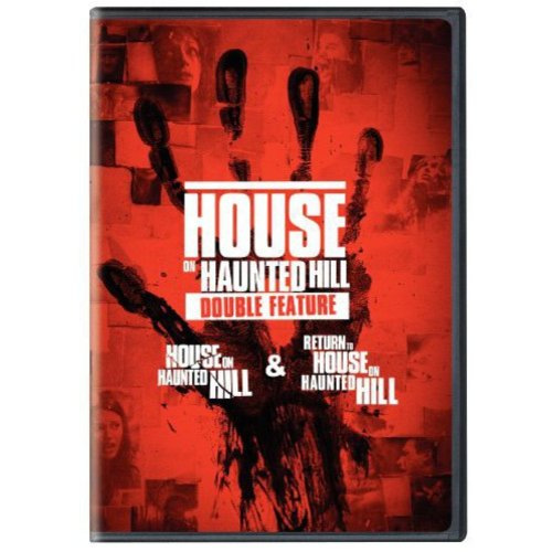 House On Haunted Hill / Return Of House On Haunted Hill (Widescreen)
