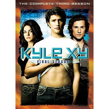 Kyle Xy  The Complete Third And Final Season  3 Disc   Widescreen