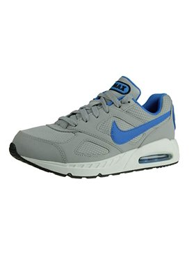 quality design c156a 4202f Product Image Nike Big Kids Air Max IVO Running Shoe, Wolf Grey Photo Blue- White