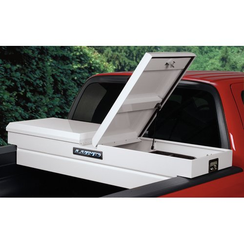 lund inc. gull wing cross bed truck tool box - walmart