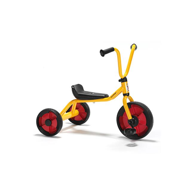 Winther WIN580 DUO Toddler Tricycle with Low Frame