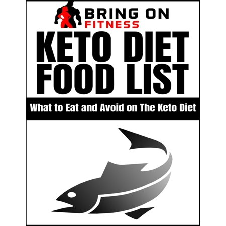 Keto Diet Food List: What to Eat and Avoid On the Keto Diet -