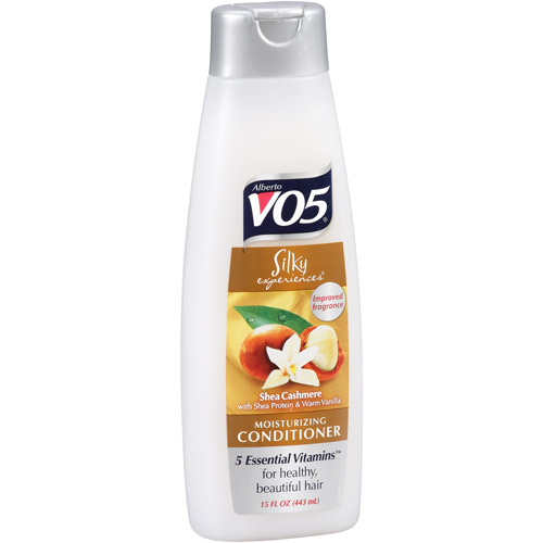 VO5 Conditioner - Shea Cashmere 15 oz. (Pack of 2)