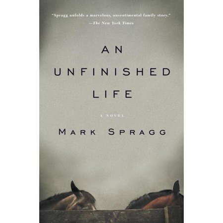 An Unfinished Life by