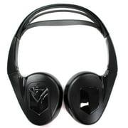 Voxx Wireless Fold Flat Headphones