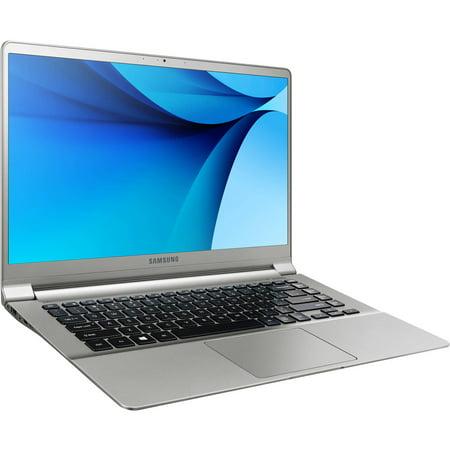 """Samsung ATIV Book 9 900X3L - 13.3"""" - Core i5 6200U - 8 GB RAM - 128 GB SSD"""