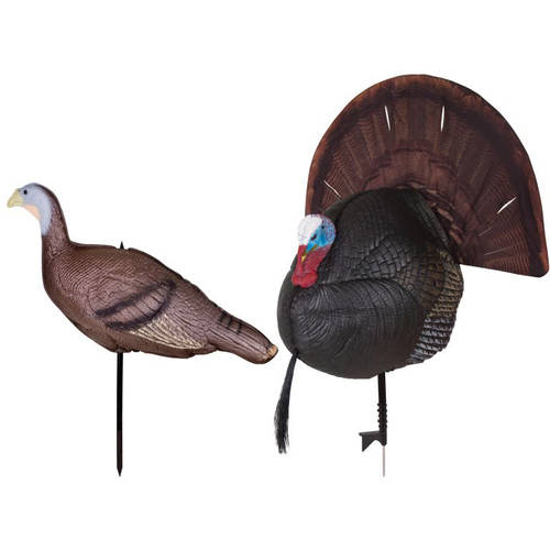 Flambeau MAD King Strut and Upright Hen Pack