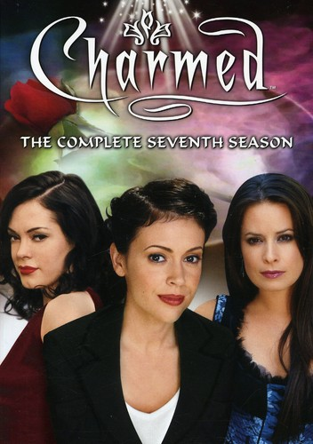 Charmed: The Complete Seventh Season by PARAMOUNT HOME VIDEO