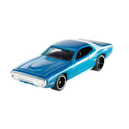 Hot Wheels Basic 1:64 Scale Vehicle (Styles May Vary) (Hot Wheel City Cars For Sale)
