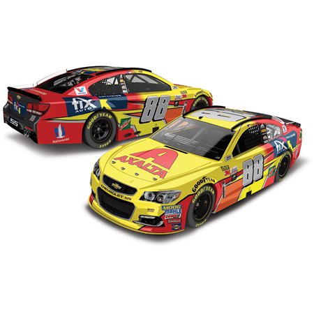 Dale Earnhardt Jr. Action Racing 1:64 Axalta Die-Cast Car - No Size Dale Earnhardt Diecast Collectibles