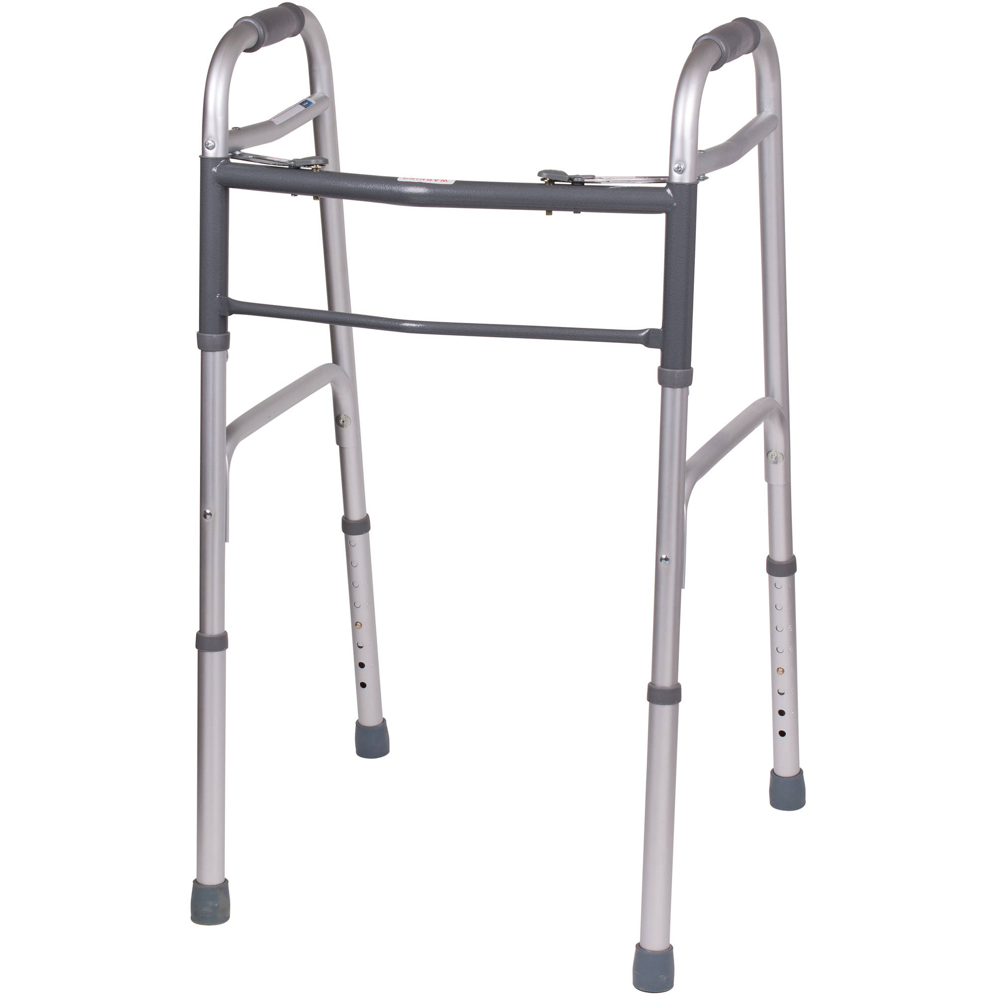 Carex Bariatric Walker