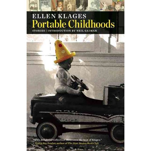 Portable Childhoods