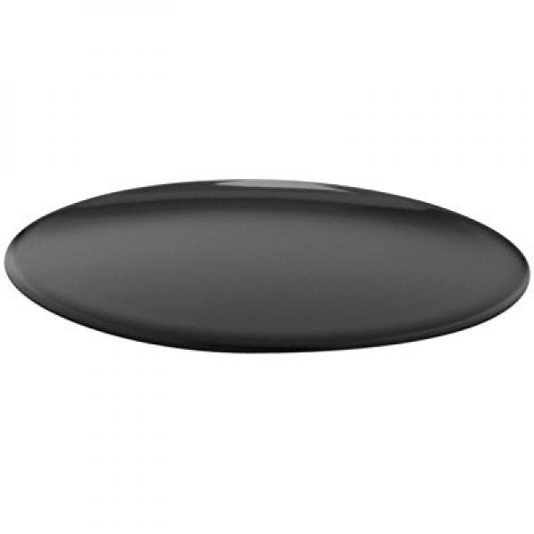 KOHLER K 8830 7 Sink Hole Cover, Black Black