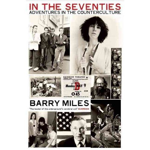 In the Seventies: Adventures in the Counterculture