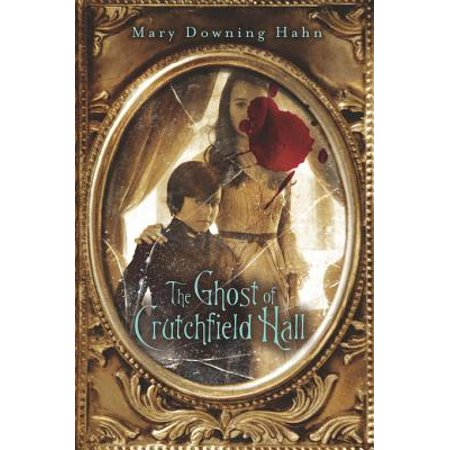 The Ghost of Crutchfield Hall - eBook When twelve-year-old Florence boards the crowded horse-drawn coach in London, she looks forward to a new life with her great uncle and aunt at Crutchfield Hall, an old manor house in the English countryside. Anything will be better, she thinks, than the grim London orphanage where she has lived since her parents' death.But Florence doesn't expect the ghost of her cousin Sophia, who haunts the cavernous rooms and dimly lit hallways of Crutchfield and concocts a plan to use Florence to help her achieve her murderous goals. Will Florence be able to convince the others in the household of the imminent danger and stop Sophia before it's too late?