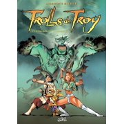 Trolls de Troy T10 - eBook
