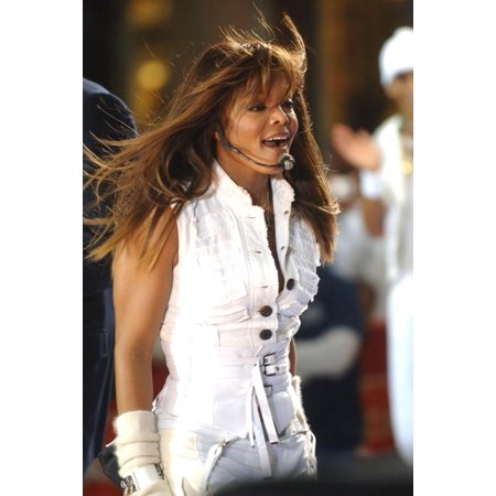 Jackson Sage - Janet Jackson On Stage For Janet Jackson In Concert On The Nbc Today Show Rockefeller Center New York Ny September 29 2006 Photo By George TaylorEverett Collection Celebrity