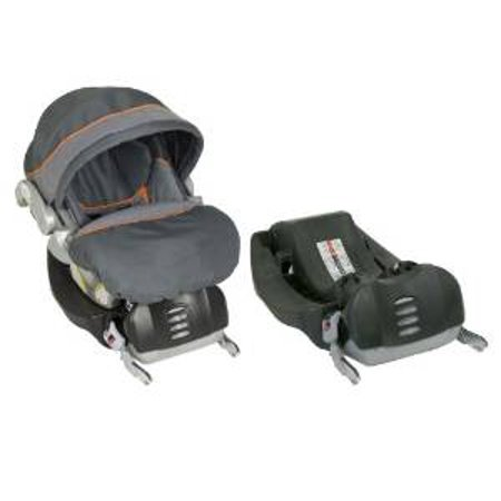 Baby Trend Flex Loc Infant Car Seat With 2 Bases Vanguard