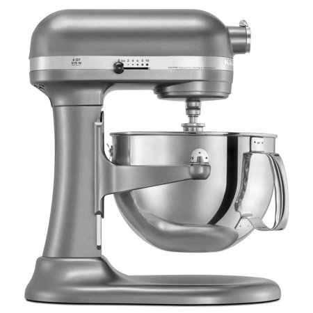 Magnificent Kitchenaid Professional 600 6 Qt Lift Bowl Stand Mixer Certified Refurbished Download Free Architecture Designs Scobabritishbridgeorg