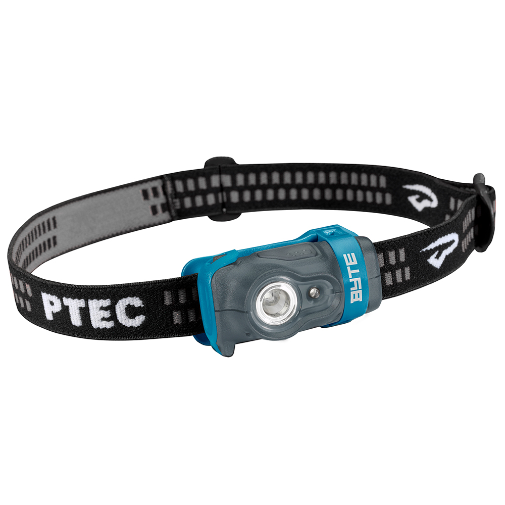 PRINCETON TEC BYTE 90 GRAY/BLUE