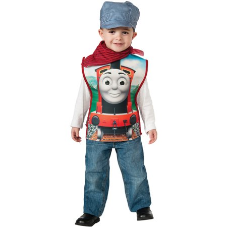 James Toddler/Child Costume - Friends Costumes