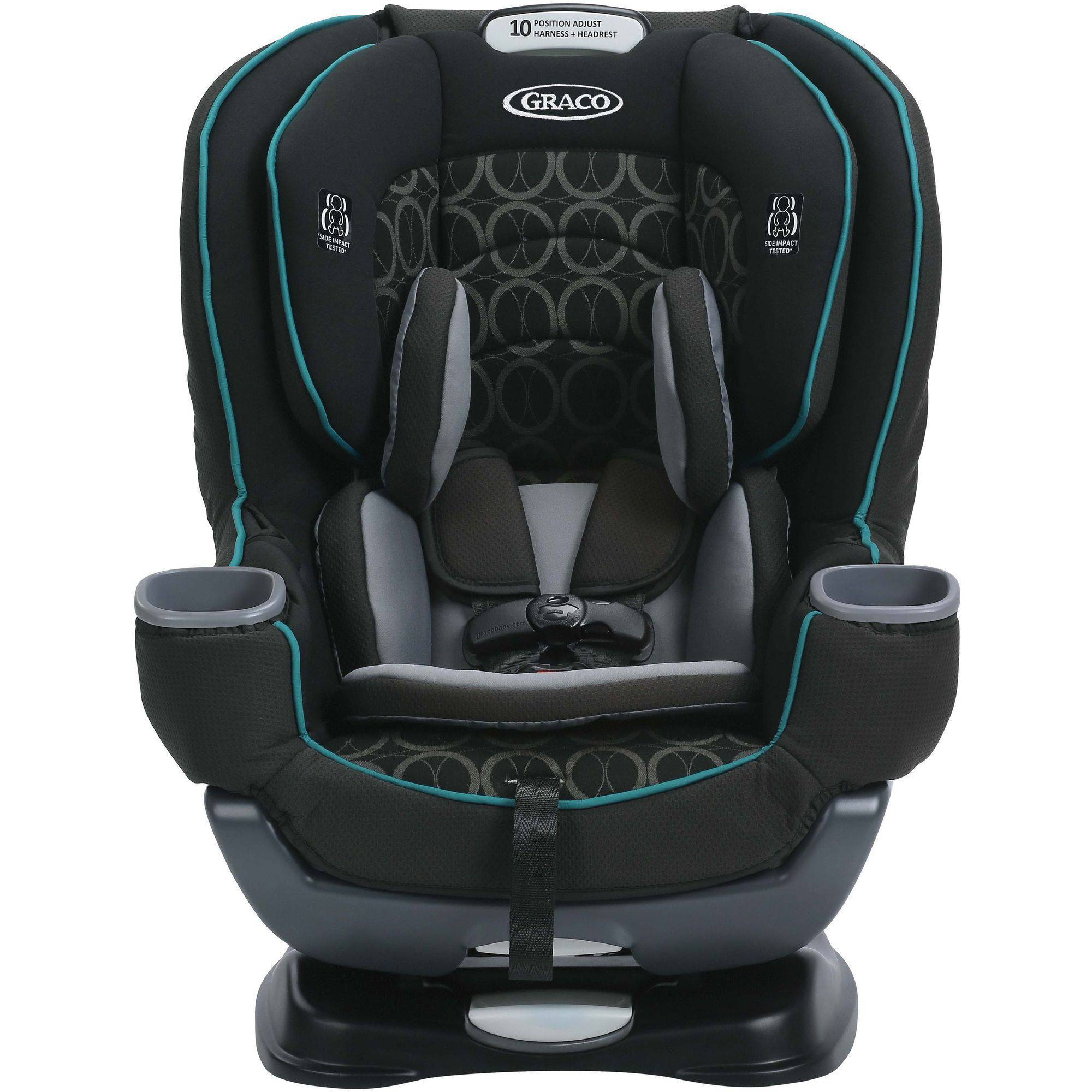 Car Seat Cover Pattern Graco