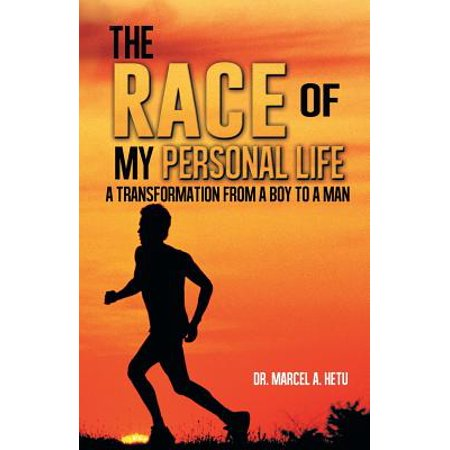 The Race of My Personal Life: A Transformation from a Boy to a Man [Paperback... - Male To Female Makeup Transformation