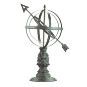 Williamsburg Pineapple Armillary