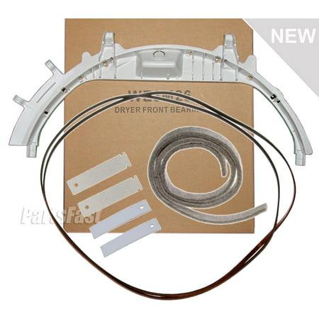 Dryer Bearing Slide - DBXR463EG2WW GE Dryer Bearing Kit