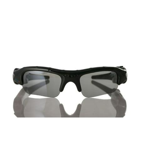 Digital Camera Sunglasses Audio/Video Recording - image 7 of 8