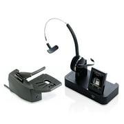 Jabra PRO 9460 Mono Noise-Canceling Wireless Headset w/ GN1000 Lifter (2 Pack)