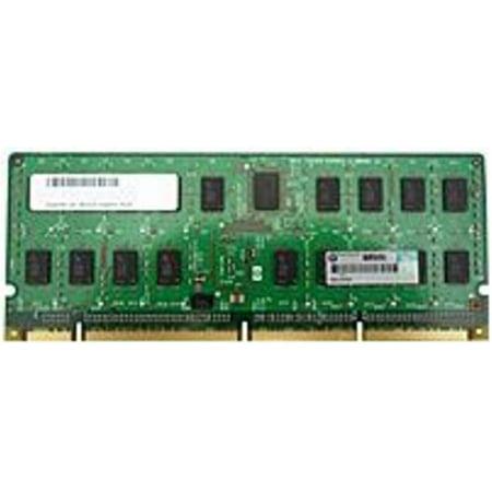 HPE 16GB DDR2 SDRAM Memory Module - For Server - 16 GB (2 x 8 GB)