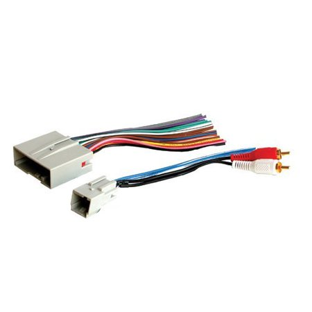 Radio Wiring Harness Ford Escape on for ram r2, john deere,