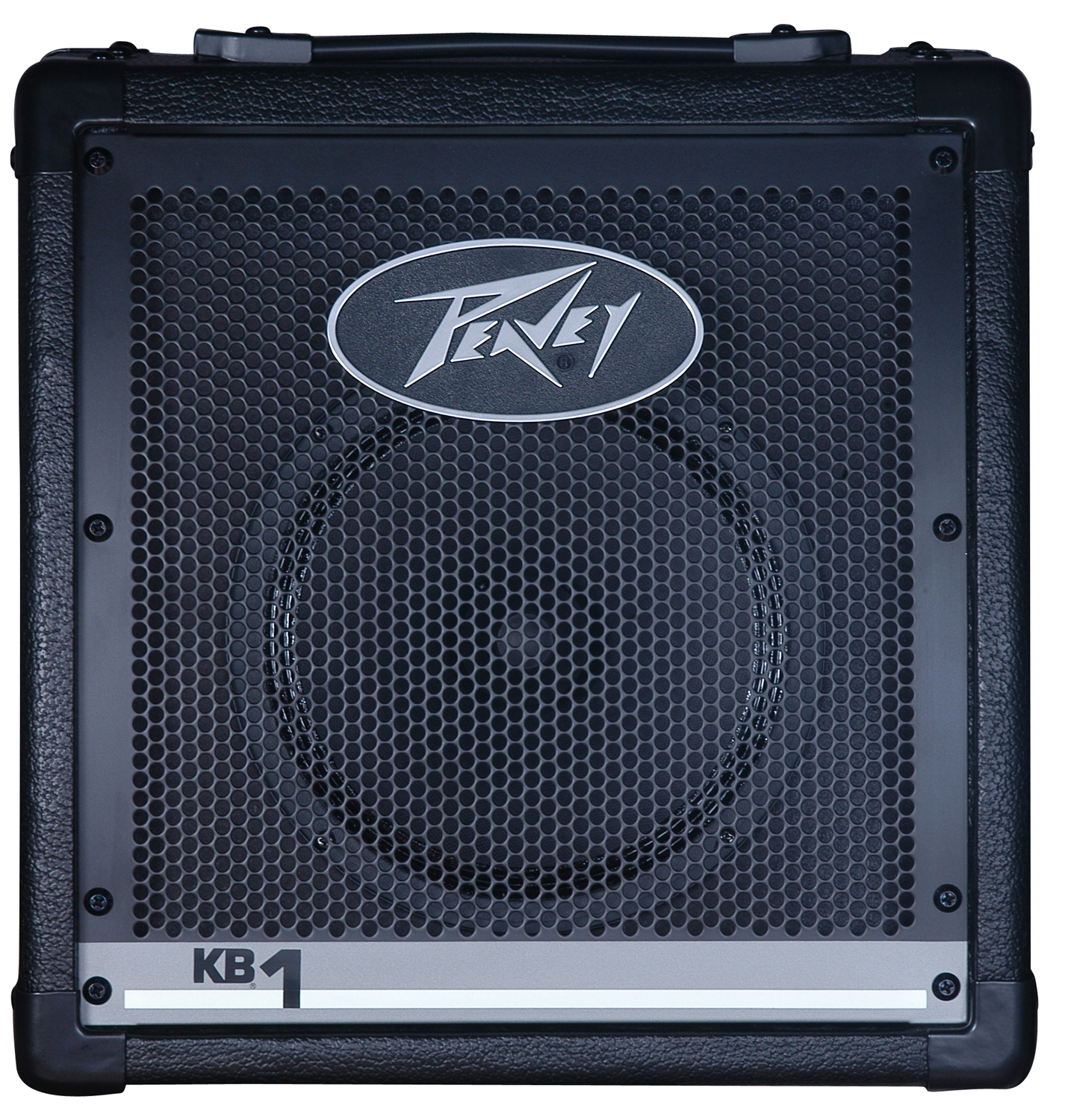 "Peavey KB-1 Combo 20 Watt Keyboard or Drum Machine Amplifier 8"" Speaker Amp - Factory Certified Refurbished"