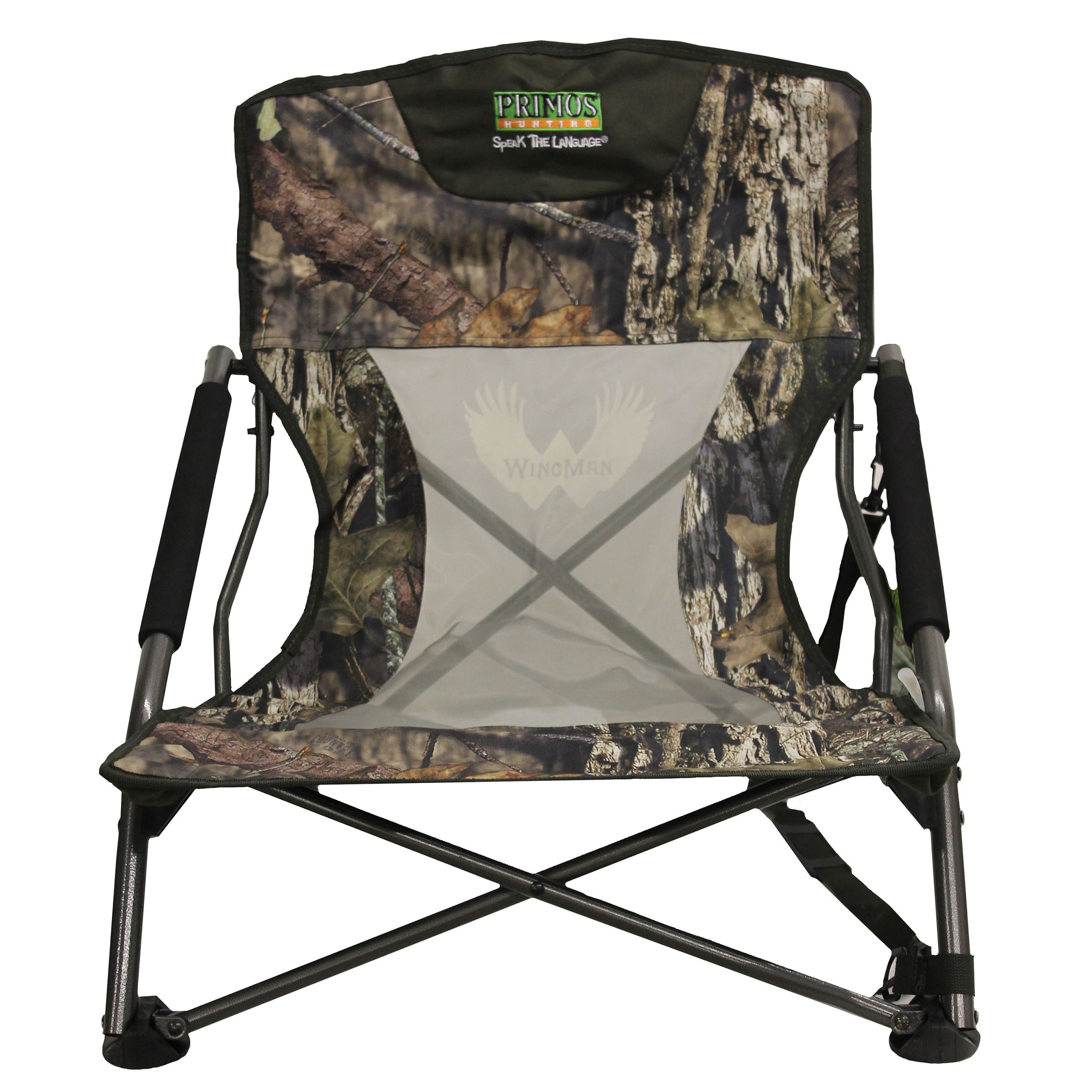 Primos Wing Man Turkey Chair Walmart