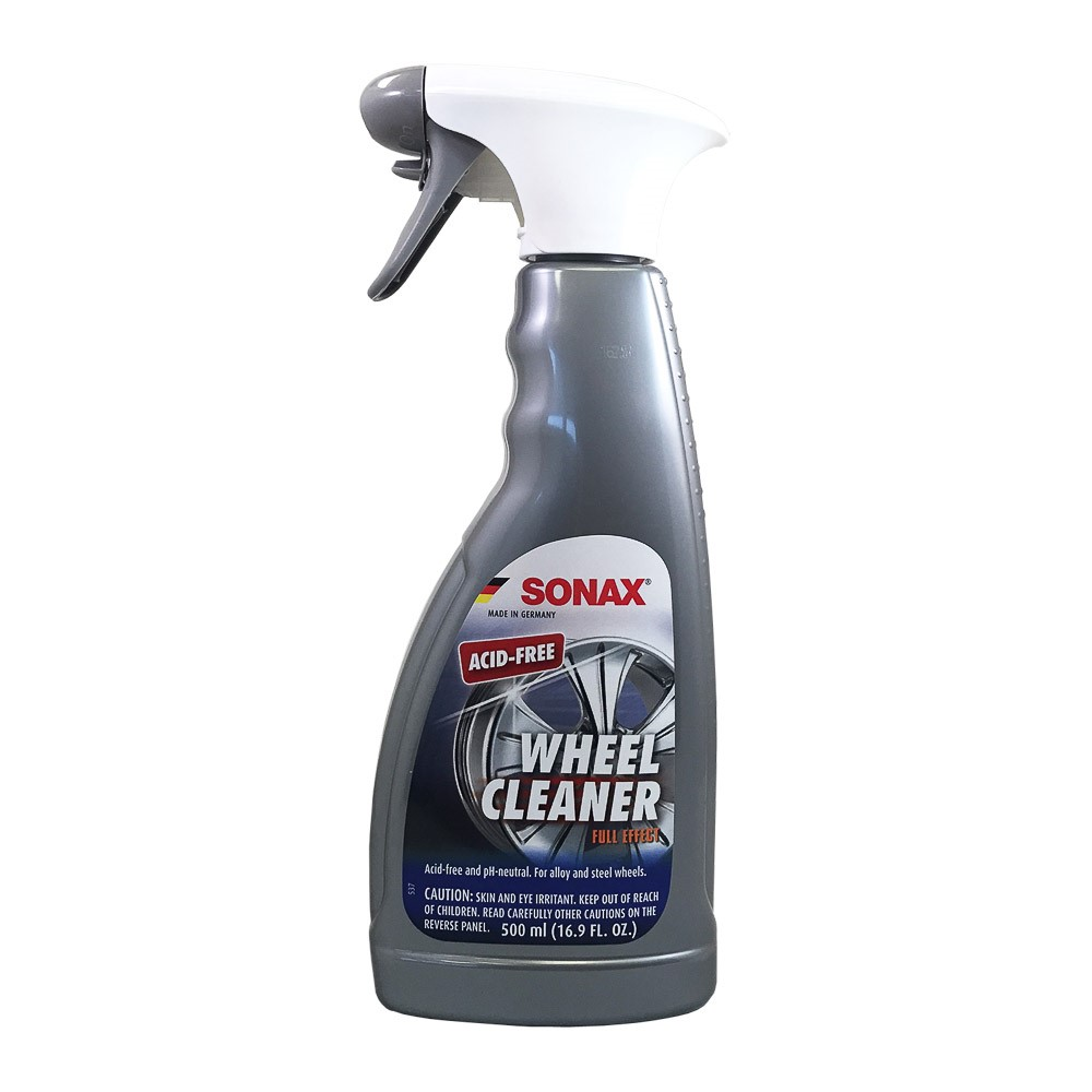 Sonax Full Effect Wheel Cleaner