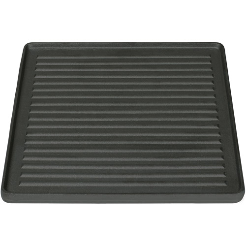 Stansport Cast Iron Square Griddle