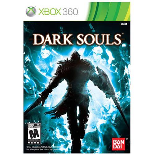 Dark Souls (Xbox 360) - Pre-Owned