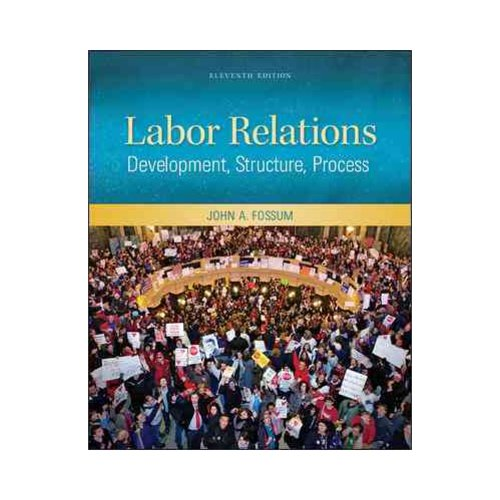Labor Relations Under the Bush Administration