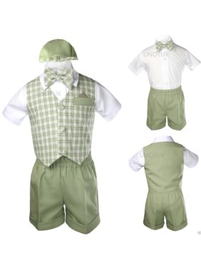 96b620f2f Baby Boys Clothing - Walmart.com