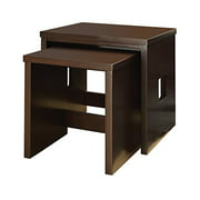 Marketplace by Thomasville Gallery Nesting Tables