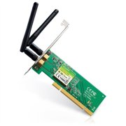 TP-LINK TL-WN851ND N300 Wireless N PCI Adapter