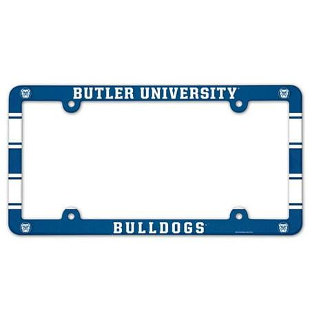 Yale License Plate Yale Bulldogs License Plate Yale