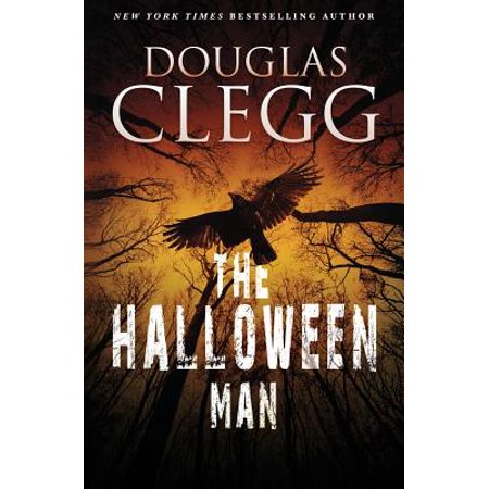 The Halloween Man (Samhain Halloween Supernatural)