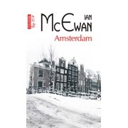 Amsterdam - eBook