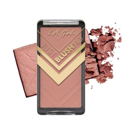 LA GIRL Just Blushing Powder Blush - Just Playful (12 Paquets) - image 1 de 1