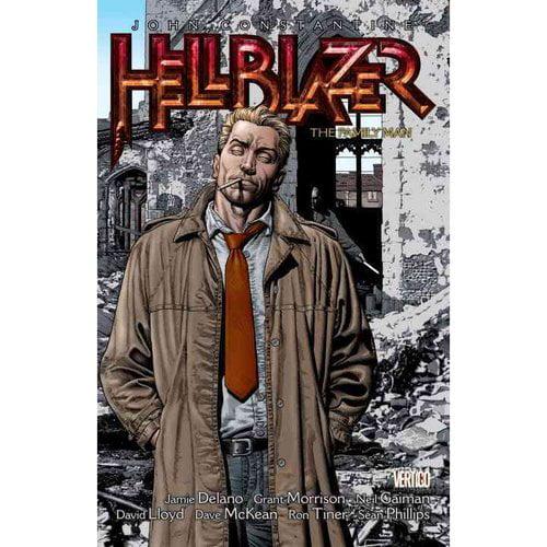 John Constantine, Hellblazer 4: The Family Man