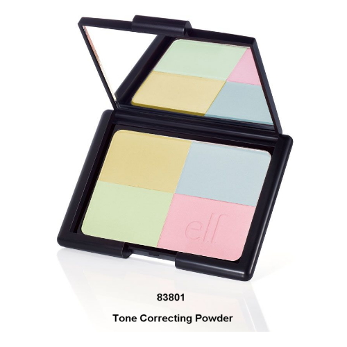 (3 Pack) e.l.f. Studio Tone Correcting Powder - Tone Correcting